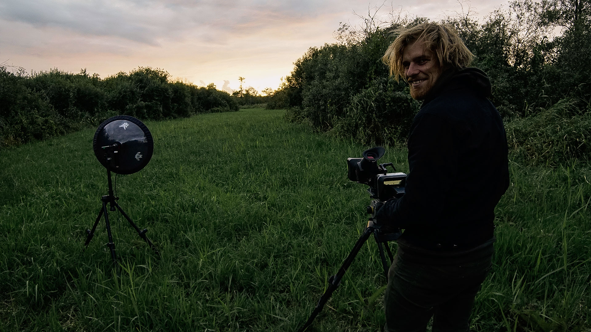 BMCC-filming